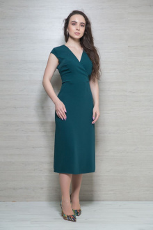 Ivera 491 темно-зеленое
