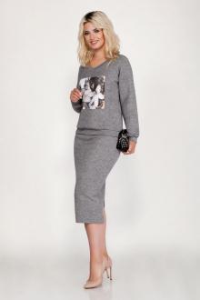 Dilana VIP 1621/1 серый