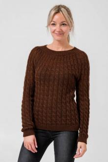 Subota 16037 коричневый(158/164)