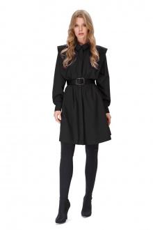 платье PiRS 1545 черный