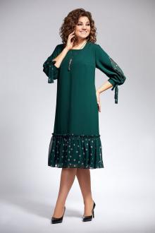 Милора-стиль 812 зеленый