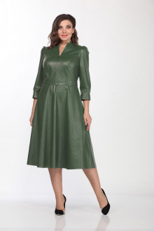 Lady Style Classic 2185/1 зеленый