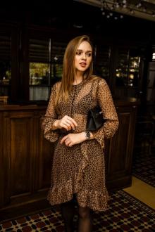 Платье PUR PUR 853