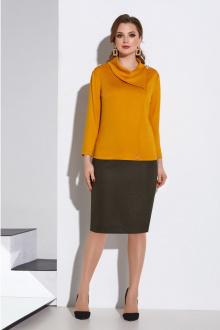 блуза,  юбка Lissana 4134
