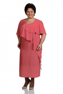Classic Moda 479 розовый