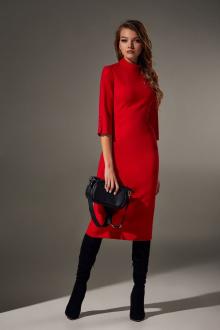 Andrea Fashion AF-66 красный