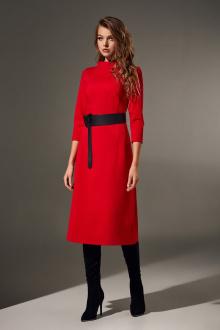 Andrea Fashion AF-68 красный