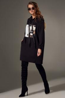 Andrea Fashion AF-77 черный
