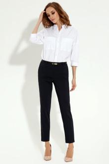 брюки Панда 437067 черный