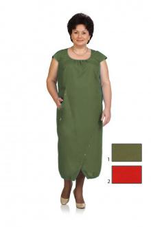 Classic Moda 555 зеленый