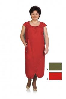 Classic Moda 555 красный