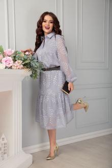 Anastasia 488 серый