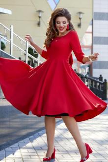 Vittoria Queen 12923 красный