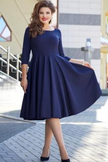 Vittoria Queen 12923/1 синий