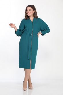 Lady Style Classic 2176/1 бирюза