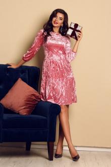 Мода Юрс 2456 розовый