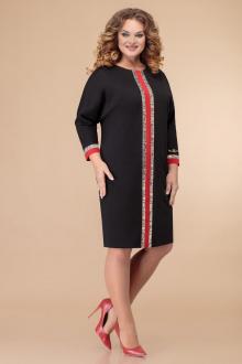 Svetlana-Style 1473 черный+красный