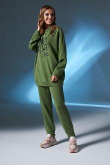 Prestige 3971/164 зеленый