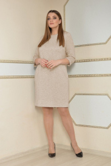 Lady Style Classic 1507/1 пыльная_роза