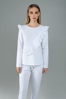 MARIKA 345-1 белый