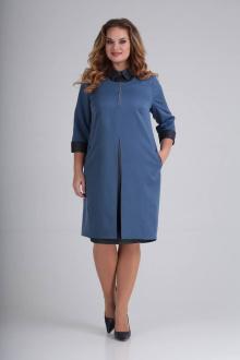 SVT-fashion 527 голубой