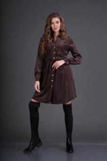 DoMira 01-518 коричневый