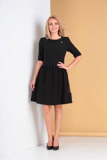 Moda Versal П1833 черный