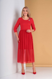 Moda Versal П1837 красный
