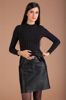 юбка Celentano 1903 черный