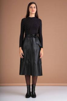 юбка Celentano 1904 черный