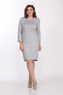Lady Style Classic 2080 серый