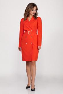 Dilana VIP 1620/1 морковный