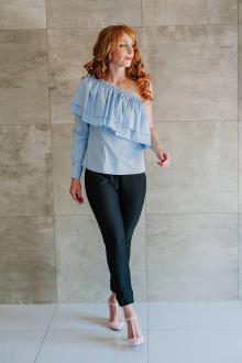 Avenue Fashion 302 голубой