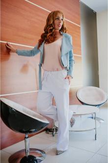Avenue Fashion 202 белый
