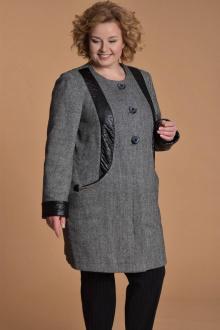 пальто Luana Plus 382 /1