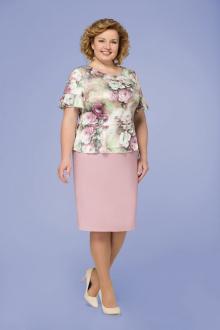 Svetlana-Style 965 розовый