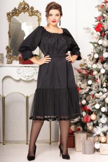 Мода Юрс 2620 черный