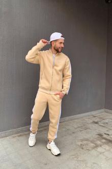 Rawwwr clothing 123 бежевый