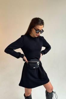Rawwwr clothing 009 черный