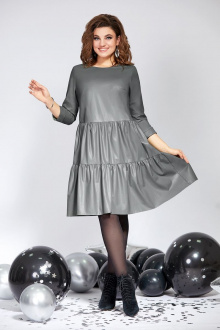 Милора-стиль 822 серый