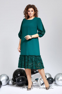 Милора-стиль 844 зеленый