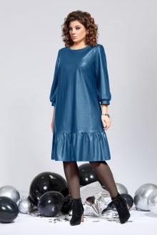 Милора-стиль 845 синее
