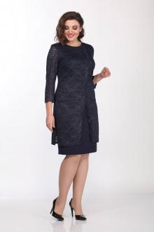 Lady Style Classic 2026 темно-синий