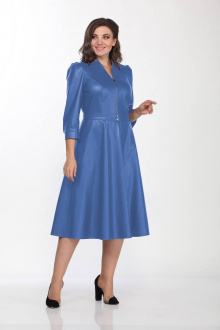 Lady Style Classic 2185/3 лазурный