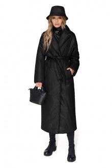 пальто PiRS 1994 черный