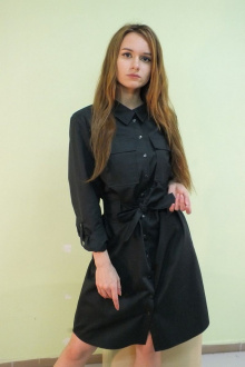 Lady Smile 1001-39а черный