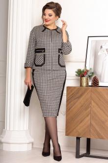 Мода Юрс 2621 серый