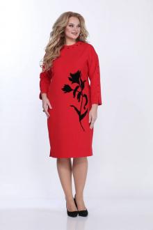 Vilena 680 красный