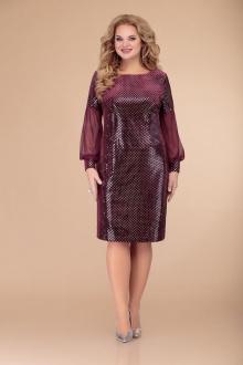 Svetlana-Style 1477 бордовый
