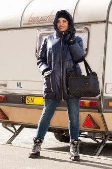 Куртка Lady Secret 7273 синий